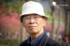 Baba, in Hanzhou