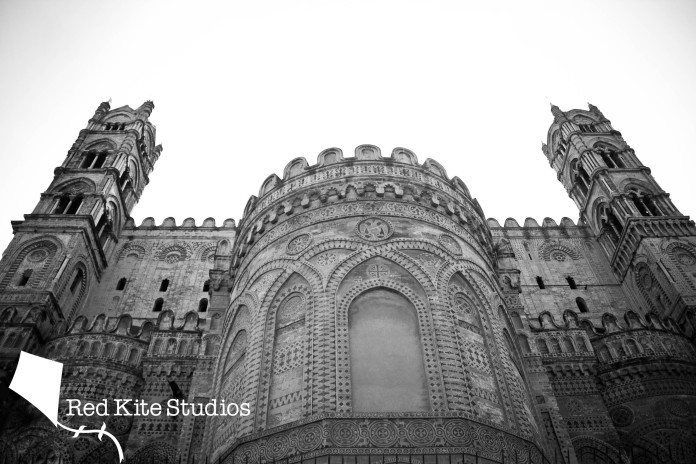 Duomo in Palermo