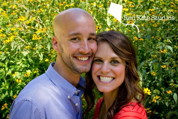 Emily and Dan 1
