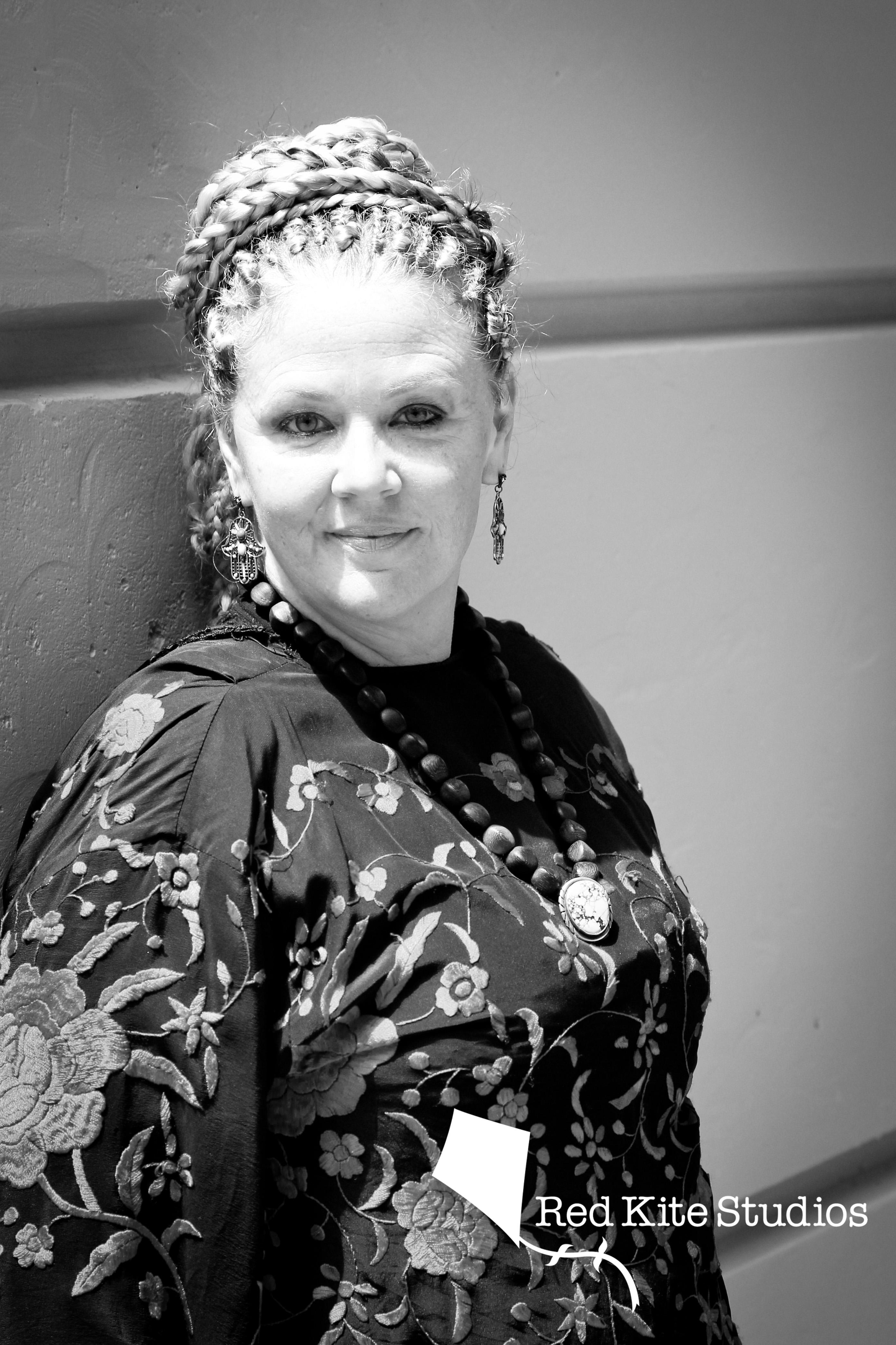 Heidi Martin
